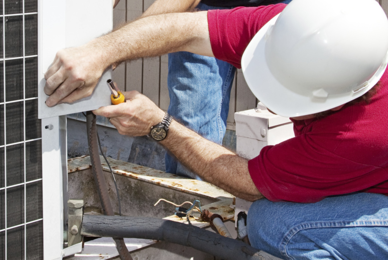 electrician - Bayou Electrical Services