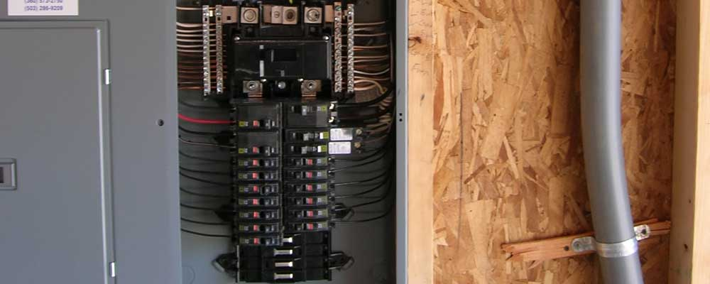 electrical caontractor - Bayou Electrical Services
